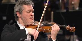 Hegedűs csoda a Müpában