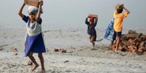 Szívszorító történet Indiából