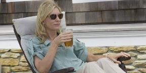 Cate Blanchett esete Woody Allennel