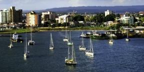 5 hely, ahová 2012-ben érdemes elutaznod