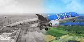 Egy évszázada a repülés élvonalában