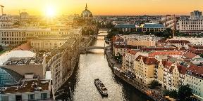 Európa legcoolabb városa