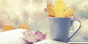 Luxus az őszben