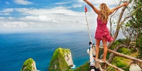 Bali, a sziget, ahol csodák várnak