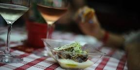 Gourmet Fesztivál kezdő és haladó ínyenceknek