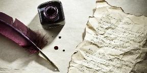Régi idők levelezései