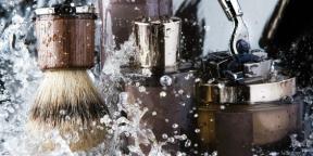 Férfiak és a kozmetika: hol a határ?