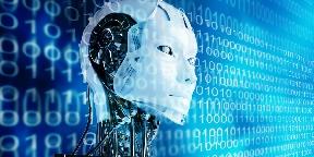 A robotok felemelkedése