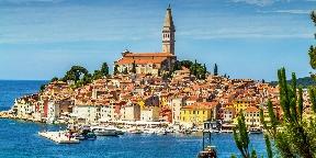 Isztria: nyár, tenger, ízek