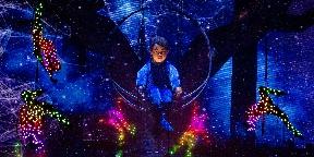 Már csak 3 hét: Cirque du Soleil