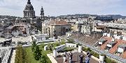 Újabb szállodát nyitott Budapesten a Hilton