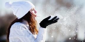 Barátunk, a tél