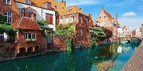 A Föld legszebb csatornái
