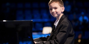 A zene ifjú nagykövete