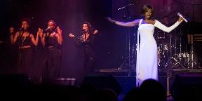 Felejthetetlen esték Whitney Houston dalaival