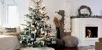 Karácsony a lakásban