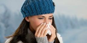 Közös ellenfél: a megfázás