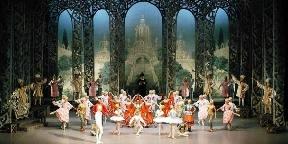 Ünnep az Operában