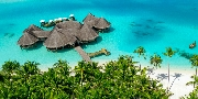 Egy környezettudatos luxus resort