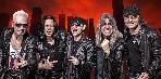 Scorpions koncert Budapesten