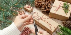 Az ajándékozás lélektana