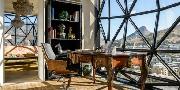 Fokváros egyedülálló luxusszállodája