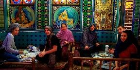 Az iráni nők ellentmondásos élete