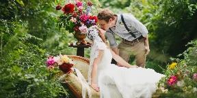 Nyári álomesküvők