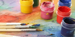 A művészet integrál!