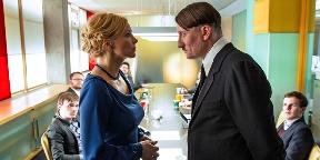 Hitler társadalomkritikája