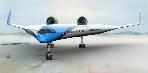 Repülőgép a jövőből