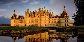 Királyok völgye francia módra