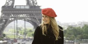 Munka, nő, anya – Párizs