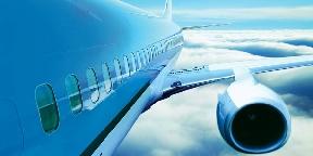 Repülés az innováció szárnyán