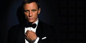 50 éve Bond
