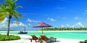 Paradicsomi menedék az Indiai-óceán közepén