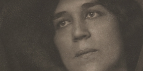 Az első magyar professzornő