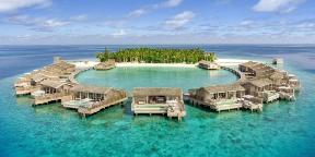 Ilyen egy valódi privát sziget