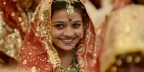 Kiskorú menyasszonyok rejtett világa