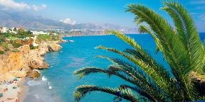 Pompa, ragyogás: Marbella