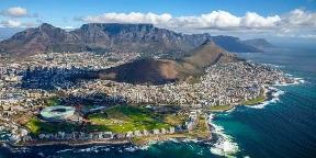Utazás a világ szélére: a dél-afrikai kaland