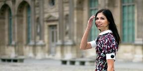 Érzéki randevúk a párizsi nővel
