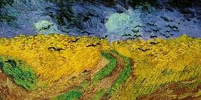Van Gogh álmai