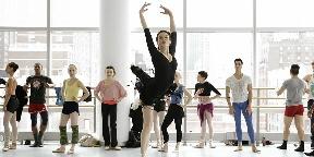 A balett sötét oldala