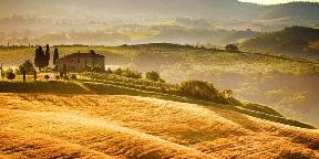 Felfedezésre váró vidéki romantika