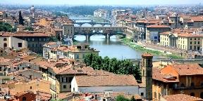Flört Firenzében