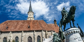 Kolozsvár, ahol a szabadság szele fúj