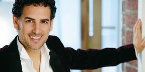 Világhírű tenor az Erkelben!