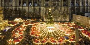 Advent Kölnben és Bonnban