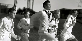 A luxus sportos oldala